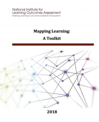 Mapping Toolkit Cover