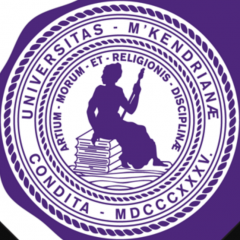 McKendree seal