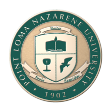 PointLoma seal
