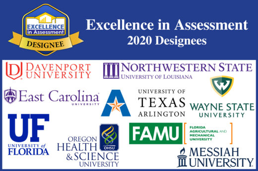 Excellence EIA 2020 Banner